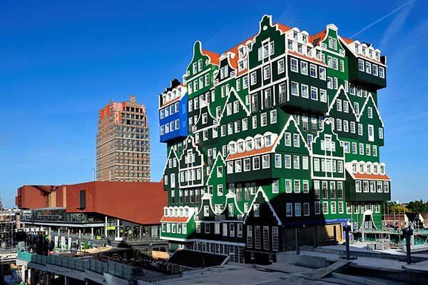 inntel-hotel-zaandam